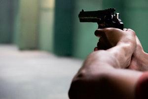 רישוי נשק